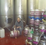 Road to Redemption: the Brewing of Ale in Haringey