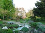 Open Garden Sqaures Weekend