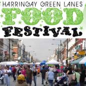 Harringay Festival