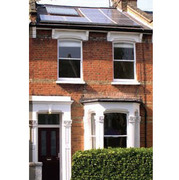 North London Eco House Weekend