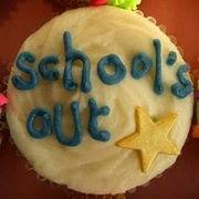 School's Out Half Term fun