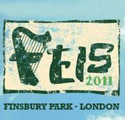 London Feis Festival