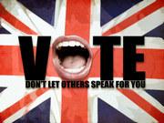 Alternative Vote Referendum
