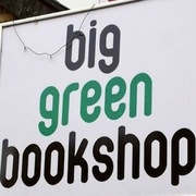 Children's Reading Group at the Big Green Book Shop: Mean Streets
