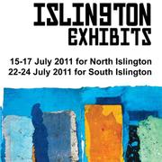 Islington Exhibits (Part 1)