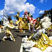Hackney One Carnival 2011