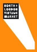 North London Vintage Market - September