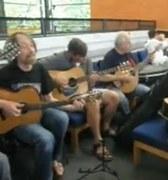 Open Music Session at Le Bon Croissant