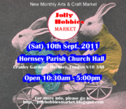 Jolly Hobbies Market