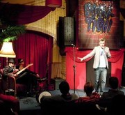 Boom Tish: comedy & variety at Music Palace Crouch End