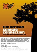 The African Climate Connection: an evening of film and discussion