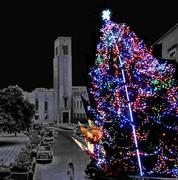 Crouch End Christmas Light Chorus