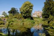 The Hidden Treasures of Myddelton House Gardens