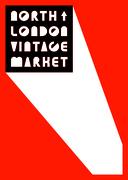 North London Vintage Market - Christmas Fiesta Dec 3rd