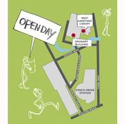 King's Cross Open Day