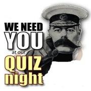 friday night is quiz night