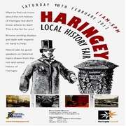 Haringey Local History Fair