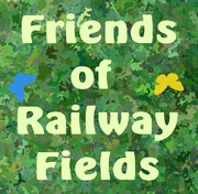 Bees and Butterflies Day at Railway Fields