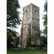 Hornsey Church Tower Open Day