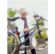 Dr Bike at The Salisbury