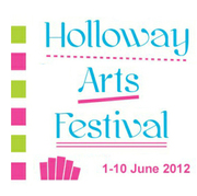 Holloway Arts Festival 2012