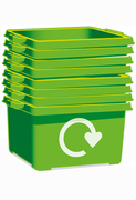 Green Box Collection Point
