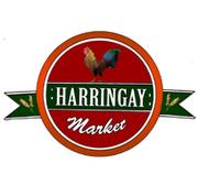 Harringay Market Launch