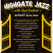 Highgate Jazz with Soul Festival