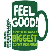 Coffee Morning at the Library in support of Macmillan Cancer Relief