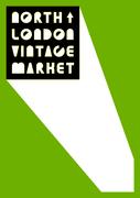 North London Vintage Market - October 6th