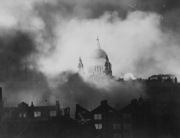 Footsteps of the Blitz