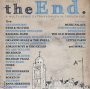 The End Music Festival
