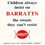 Film: The Story of Barratt's Sweet Factory