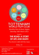Tottenham World Film Club