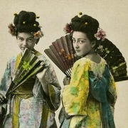 """Turning Japanese: how the art of """"Japonisme"""" wowed the west"""