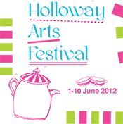Holloway Arts Festival