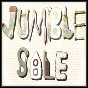 Jumble Is Massive: Jumble Sale