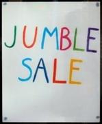 JUMBLE SALE - North Harringay Primary