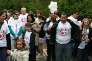 UK Thalassaemia Society Sponsored Walk and Run