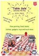 Table Sale