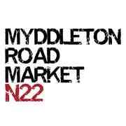 Myddleton Road Market Sunday 16th June 11am-4pm