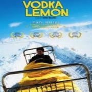 Hornsey Film Night: Vodka Lemon (2003)