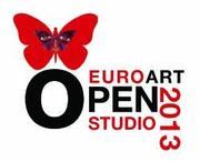 Euroart Open Studios & Art Exhibition
