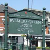 Palmers Green Shopping Festival