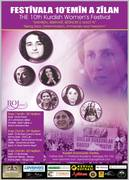 10th Kurdish Women's Festival