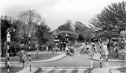 75th Anniversary of the Model Traffic Area at Lordship Rec