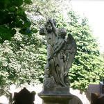 Walk and Talk: Historic Graves in Tottenham