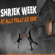Shriek Week at Ally Pally