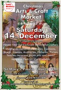 XMAS Art & Craft Market