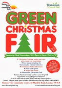 Christmas Green Fair